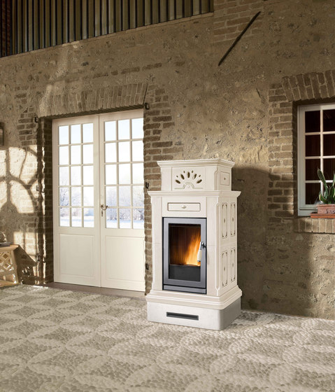 Canazei by Piazzetta | Stoves