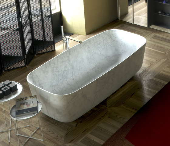 Kalla Stone by Sign | Free-standing baths