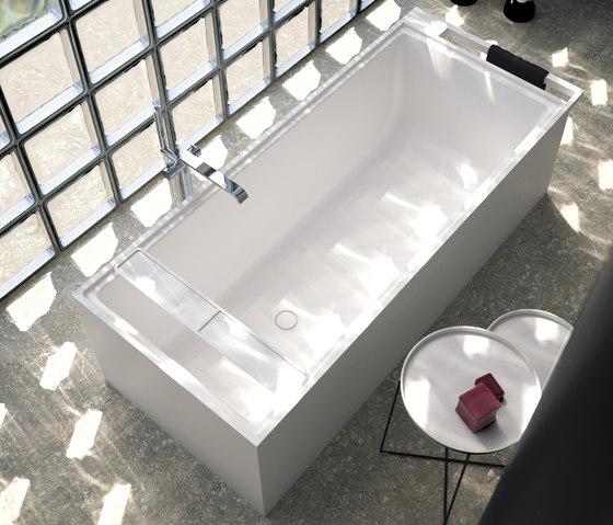 Neutra Centro Stanza 1 by Berloni Bagno | Bathtubs