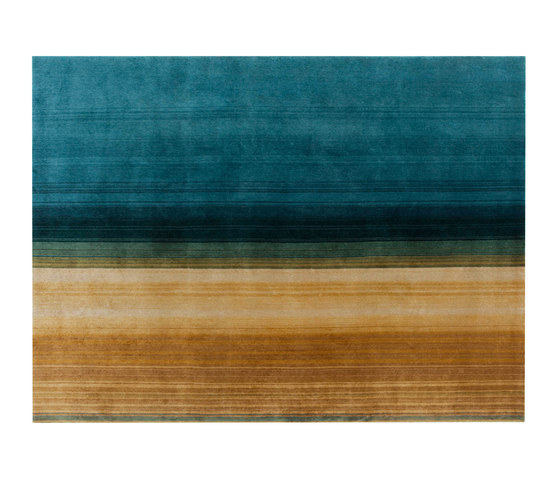 Paysages Rug 1 by GAN | Rugs