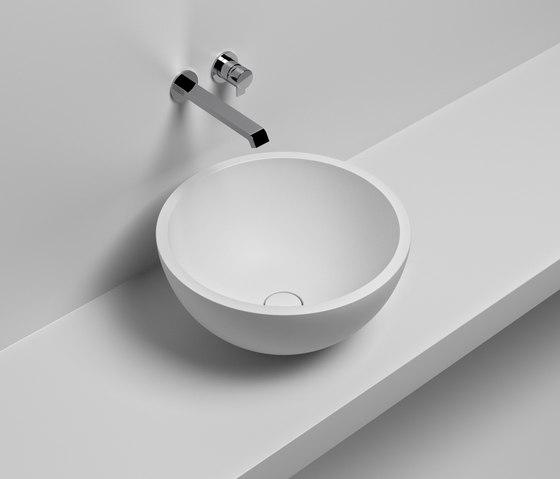 Io by Berloni Bagno | Wash basins