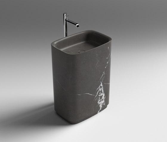 Kalla Free Standing by Berloni Bagno | Wash basins