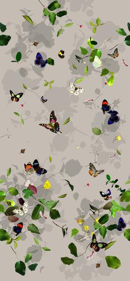 PAPILLON - 91 de Création Baumann | Revestimientos de paredes / papeles pintados