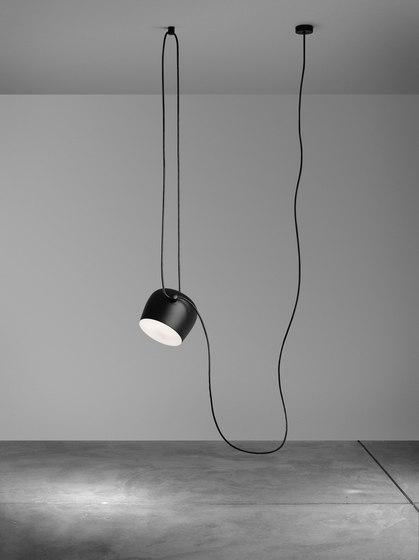 Illuminazione generale lampade a sospensione aim for Flos aim 3 luci prezzo