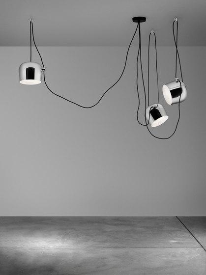 Flos Luci A Misura Di Spazi : Illuminazione generale lampade a sospensione aim