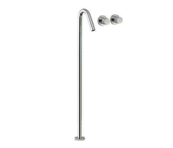 X Change 7282XR by Rubinetterie Treemme | Wash-basin taps