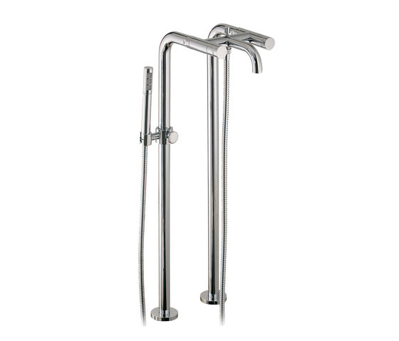 X Change 7284XR by Rubinetterie Treemme | Bath taps
