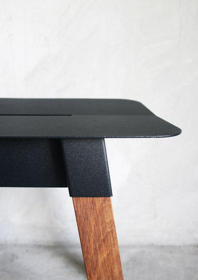 SIM STEEL Stool de TAKEHOMEDESIGN | Taburetes de jardín
