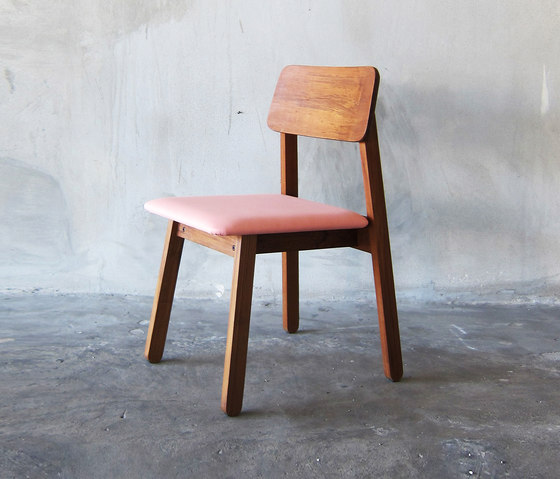 SIM Soft Chair von TAKEHOMEDESIGN | Chairs