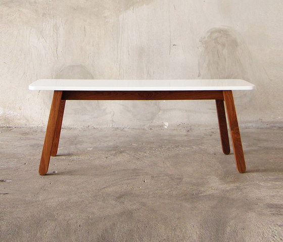 SIM Bench by TAKEHOMEDESIGN | Benches
