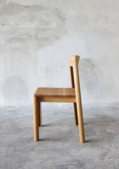 TUBE Chair by TAKEHOMEDESIGN   Chairs