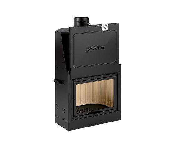 MA 260 SL by Piazzetta | Wood fireplace inserts