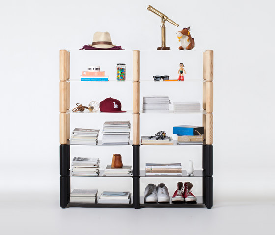 Heavystock by Esaila | Shelving modules