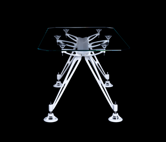 Raptor table RT01 de Raptor | Escritorios individuales