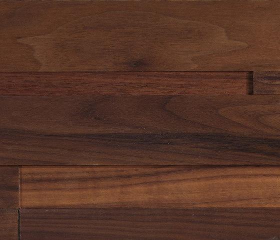 ELEMENTs CUBE American Walnut by Admonter Holzindustrie AG | Wood panels