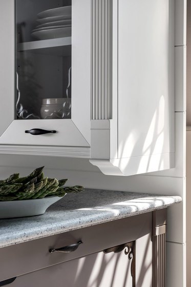 Etoile | Composition 1 by Cesar | Fitted kitchens