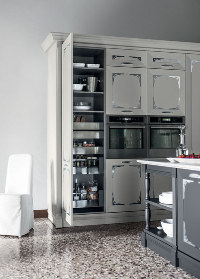 Etoile | Composition 3 by Cesar | Fitted kitchens