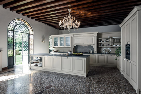 Etoile   Composition 4 by Cesar   Fitted kitchens