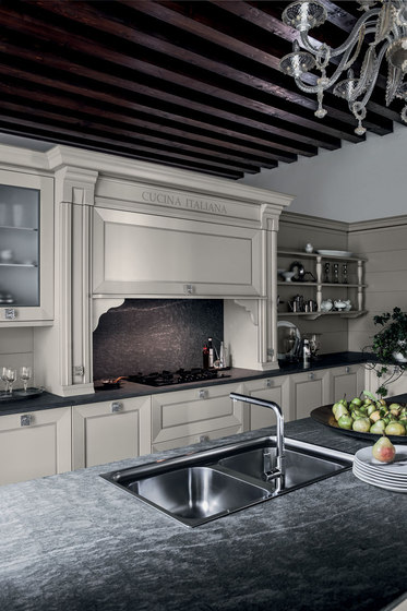 Etoile | Composition 4 by Cesar | Fitted kitchens
