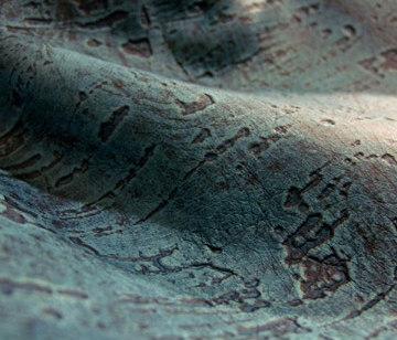 Luna by Lapèlle Design   Leather tiles