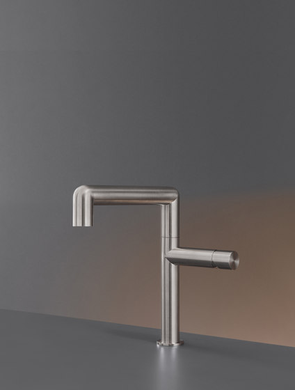 Cartesio CAR02 by CEADESIGN | Wash basin taps
