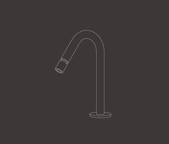 Free Ideas FRE08 de CEADESIGN | Robinetterie pour lavabo