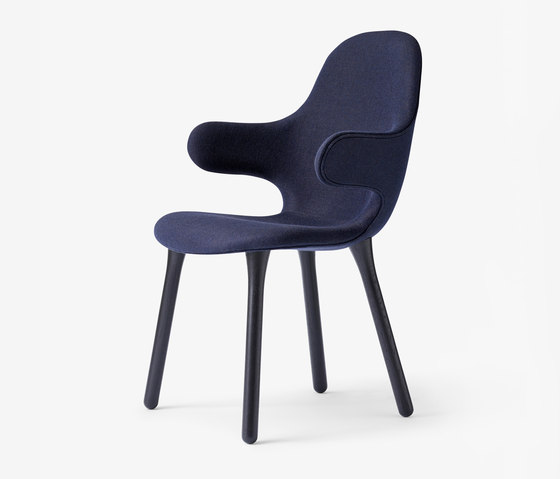 Catch Chair JH1 by &TRADITION | Visitors chairs / Side chairs
