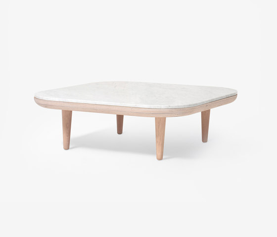 Fly Table SC4 by &TRADITION | Lounge tables