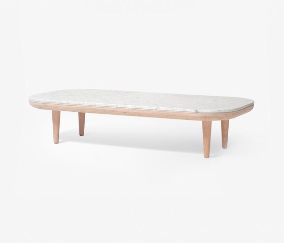 Fly Table SC5 by &TRADITION | Lounge tables