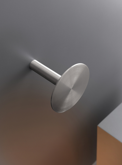 Giotto GIO06 by CEADESIGN | Towel hooks