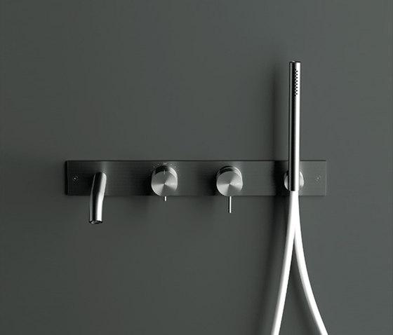 Milo360 MIL26 di CEADESIGN | Rubinetteria per vasche da bagno