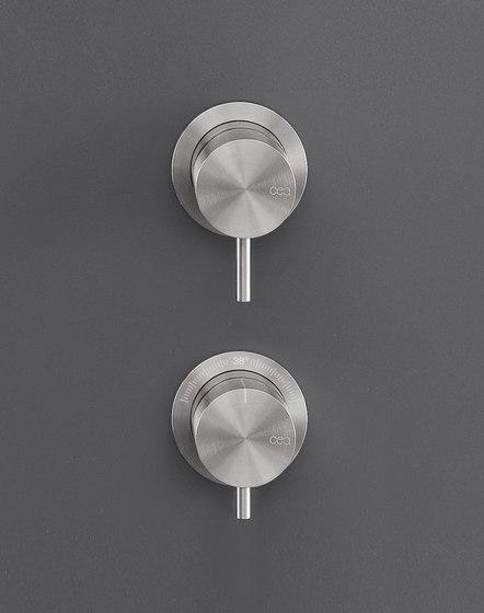 Milo360 MIL61 by CEADESIGN | Shower taps / mixers