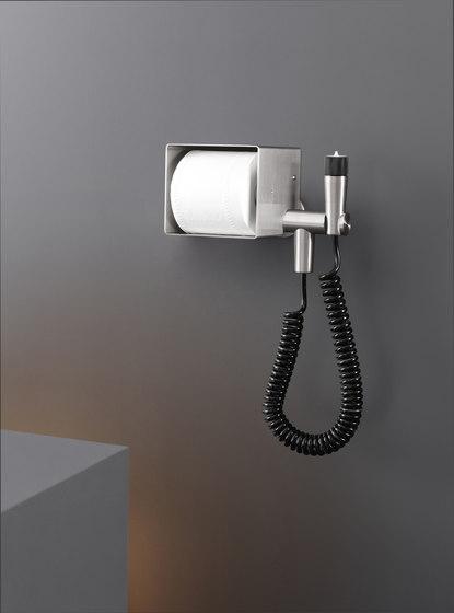 Neutra NEU42 von CEADESIGN | Toilettenpapierhalter