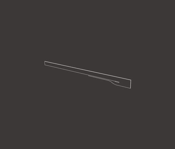 Ziqq ZIQ61 by CEADESIGN | Towel rails