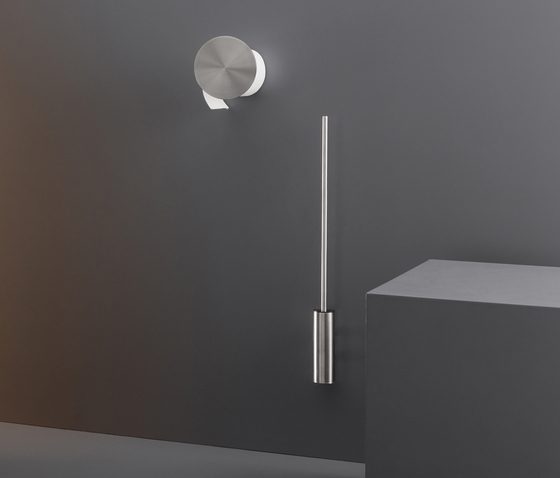 Giotto POS06 by CEADESIGN | Toilet brush holders