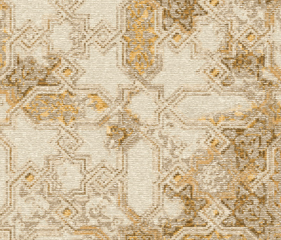 Parade | Moko VP 845 01 by Elitis | Wall coverings / wallpapers
