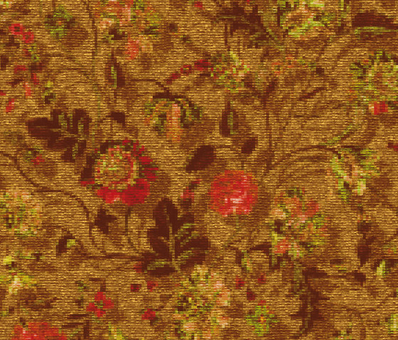 Parade | Barocco VP 846 02 by Elitis | Wall coverings / wallpapers