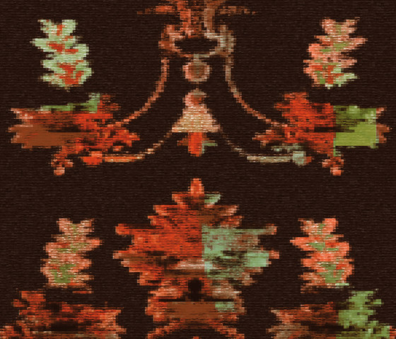 Parade |Palermo VP 844 02 by Elitis | Wall coverings / wallpapers