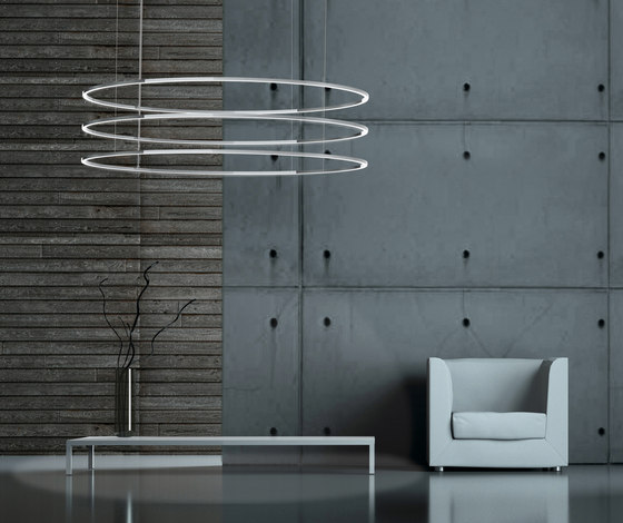 Insieme by Sattler | General lighting