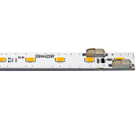 XM2033-12,5 LED3000 de Panzeri | Bandes lumineuses