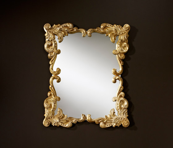 Anna gold de Deknudt Mirrors | Miroirs