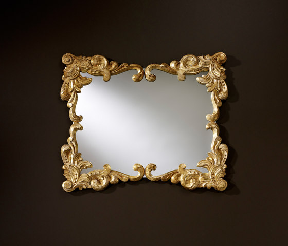 Anna gold by Deknudt Mirrors | Mirrors