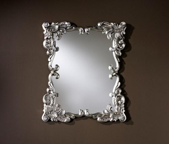 Anna silver de Deknudt Mirrors | Miroirs