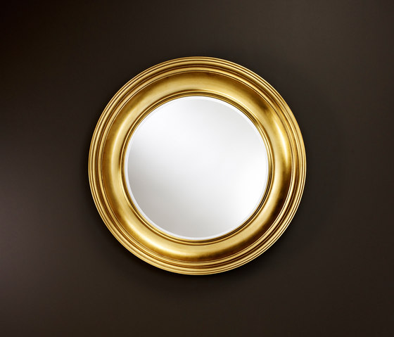 Clara gold by Deknudt Mirrors | Mirrors