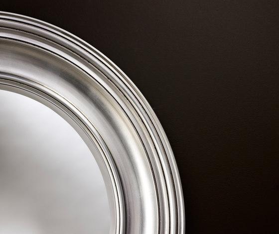 Clara silver di Deknudt Mirrors | Specchi