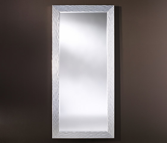 Granada silver von Deknudt Mirrors | Spiegel