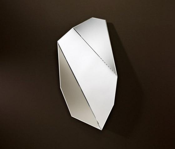 Quartz by Deknudt Mirrors | Mirrors