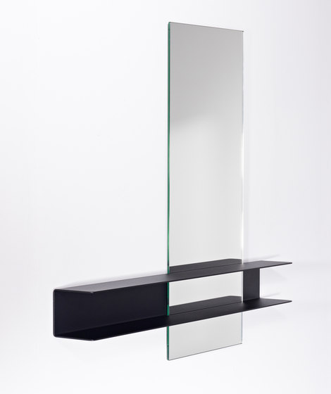 Slide Double by Deknudt Mirrors | Mirrors