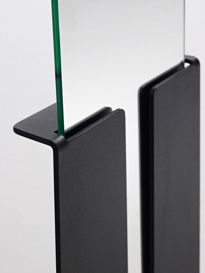 Slide Standing by Deknudt Mirrors | Mirrors
