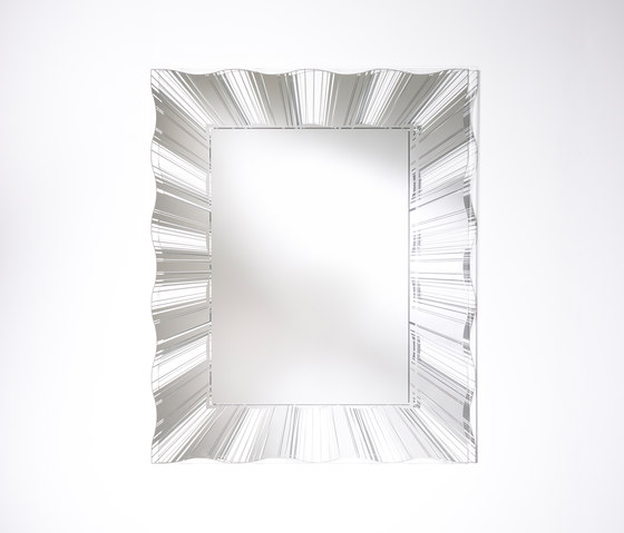 Swell by Deknudt Mirrors | Mirrors